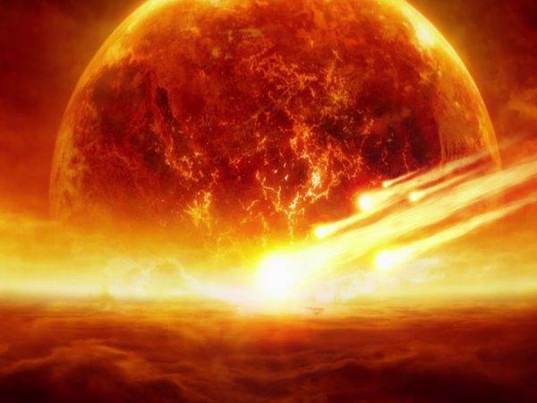 Фото Нибиру над Туапсе взбудоражило Сеть: конец света неизбежен