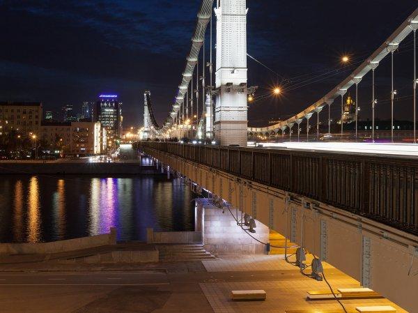 Украина снова предрекла разрушение Крымскому мосту