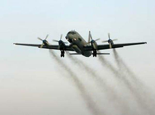 Названа реальная причина гибели российского Ил-20 в Сирии