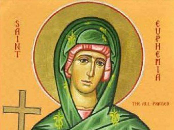 Какой сегодня праздник: 29 сентября 2018 года отмечается церковный праздник Ефимия, Птичья костка