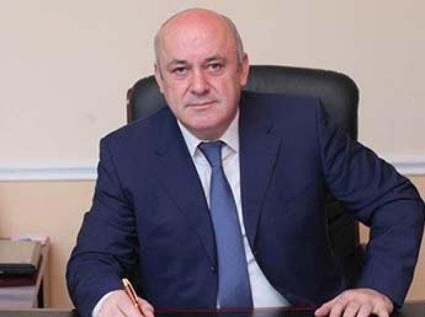 В Махачкале задержан брат экс-главы Дагестана