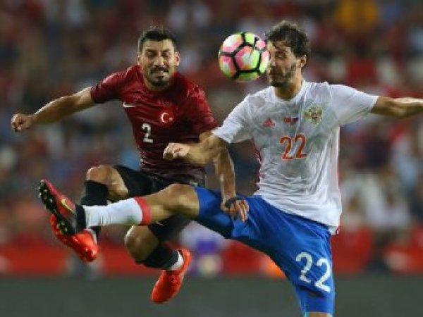 Турция – Россия 7 сентября 2018: смотреть онлайн, где трансляция, прогноз на матч Лиги наций (ВИДЕО)