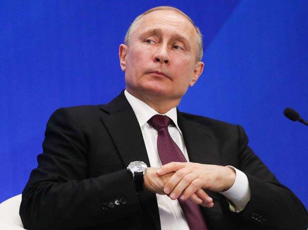 """""""Вы приехали на совещание, должны быть в курсе"""": Путин устроил министрам публичный разнос (ВИДЕО)"""