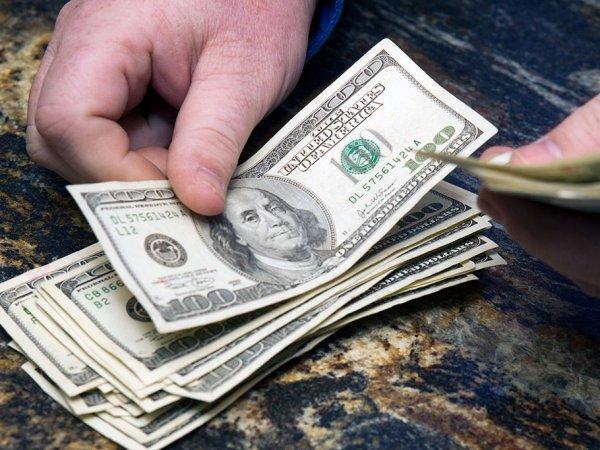 Курс доллара на сегодня, 11 сентября 2018: Орешкин рассказал, что делать с долларами