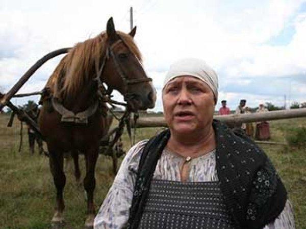 СМИ сообщили о госпитализации актрисы Нины Руслановой с инфарктом
