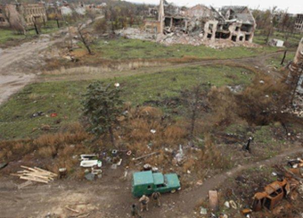В ДНР три ребенка погибли при взрыве мины под Горловкой