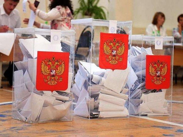 """""""Единая Россия"""" назвала причины поражения своих кандидатов на региональных выборах"""
