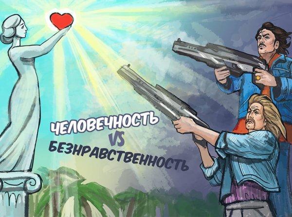 Во что может перерасти конфликт между премией за нравственность и Киркоровым с Басковым?