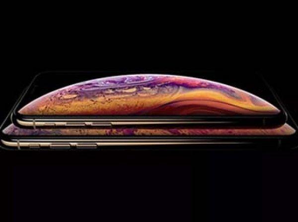 """Apple случайно перед презентацией """"рассекретила"""" характеристики новых iPhone"""