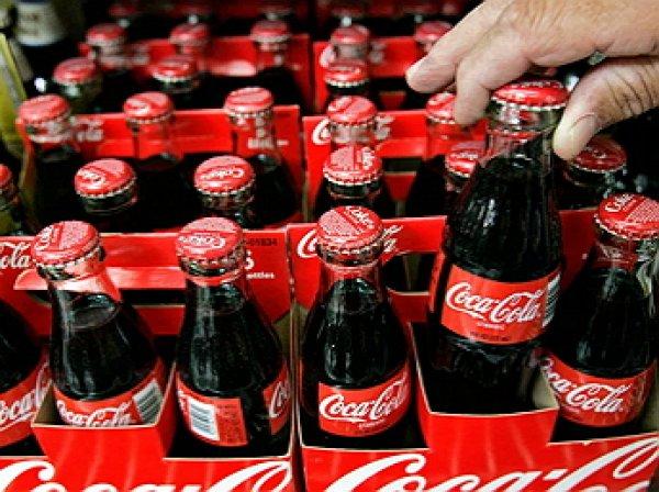 Coca-Cola намерена сделать напиток с марихуаной