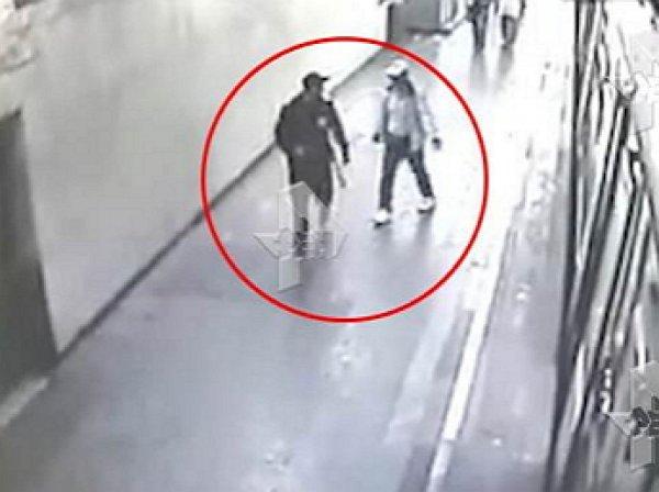 Озвучена новая версия убийства полицейского в московском метро