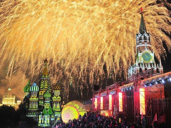 День города Москва 2018: программа мероприятий 8 и 9 сентября, концерты, где смотреть салют