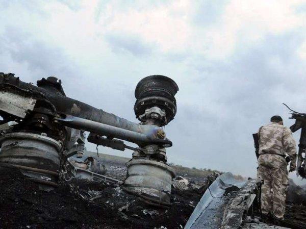 СМИ нашли нестыковки в документах Минобороны РФ к сбитому Boeing на Донбассе