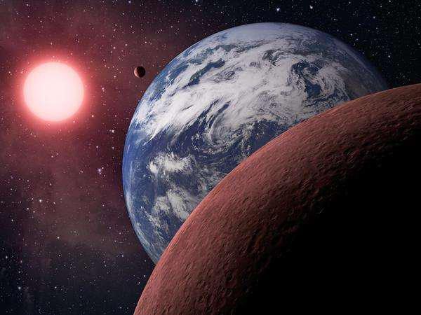"""Нибиру врежется в Землю 19 сентября 2018 года: конец света предвещают """"дыры"""" в небе – уфологи"""