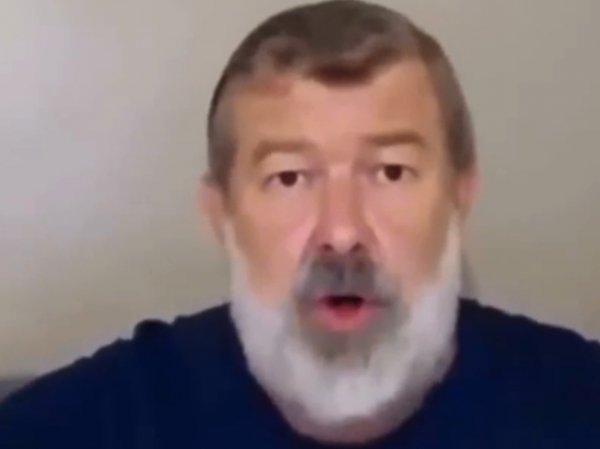 """""""Ты хочешь дуэли?"""": оппозиционер Мальцев вызвал Золотова стреляться на пистолетах"""