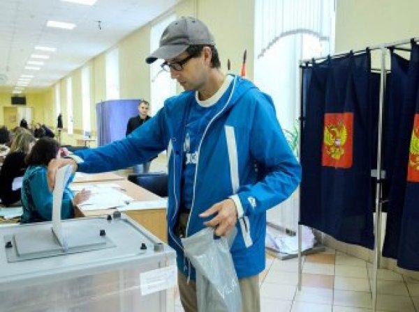 Выборы мэра Москвы 9 сентября 2018: кандидаты, список, рейтинг