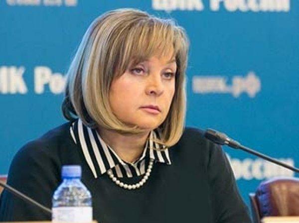 Ищенко предложил Памфиловой уйти в отставку в ответ на совет сняться с выборов