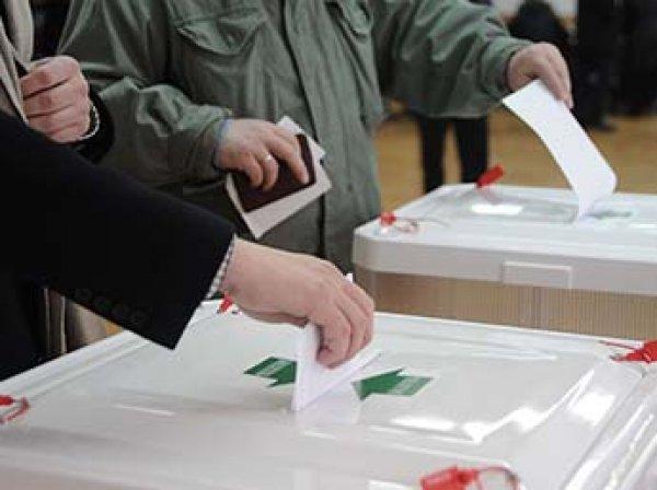 СМИ: родителей школьников и учителей попросили отчитаться о голосовании на выборах