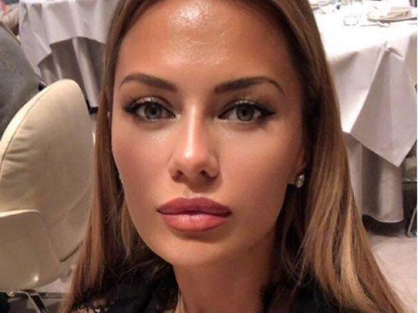 Соцсети заподозрили Викторию Боню в беременности