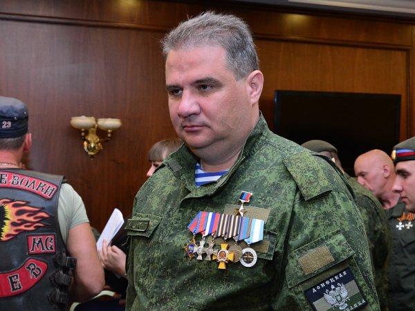 СМИ: соратники Захарченко сбежали в Москву - Прилепин рассказал почему
