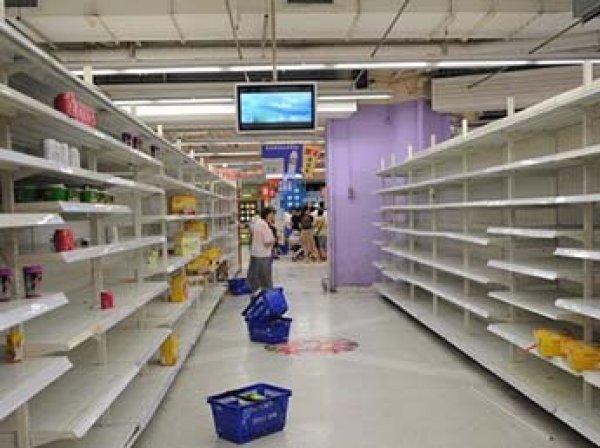 Из-за законопроекта Яровой магазинам в России грозит продуктовый кризис