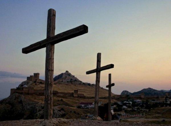Священник раскрыл точную дату и место начала конца света на Земле