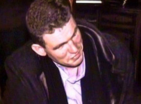 В Москве задержан вор в законе Сергей Аксенов по кличке Аксен