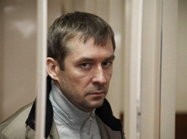 СК РФ: полковник Захарченко ежемесячно получал взятки по  тысяч в течение 10 лет