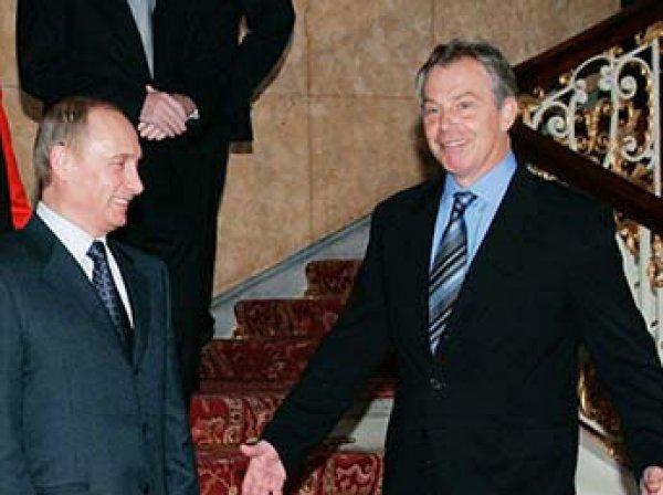 Экс-глава MI6 рассказал, о какой «помощи» Путину в 2000 году он сожалеет