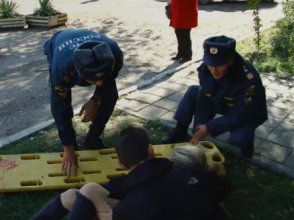 """СМИ узнали, откуда """"керченский стрелок"""" Росляков взял взрывчатку"""