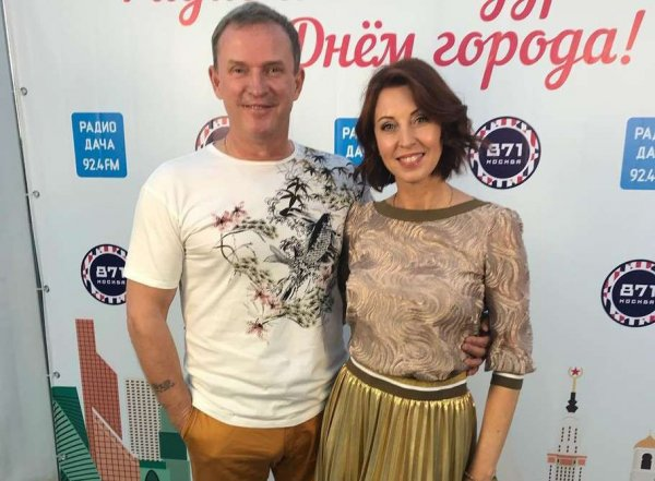 "Онколог объяснил, из-за чего Рыбин и Сенчукова ""заразились"" раком"