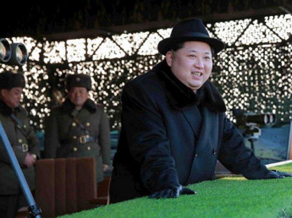 Ким Чен Ын потратил  млн на развлечения и алкоголь вопреки санкциям