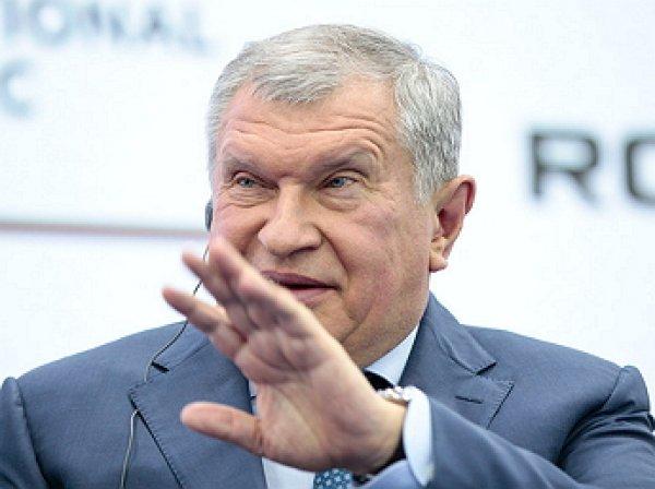 Фото 5-этажной квартиры Сечина в Москве за 2 млрд рублей появились в Сети