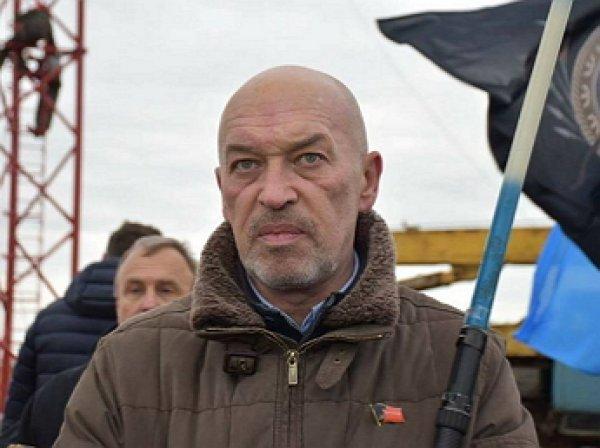 В Киеве признали, что потеряли еще одну территорию