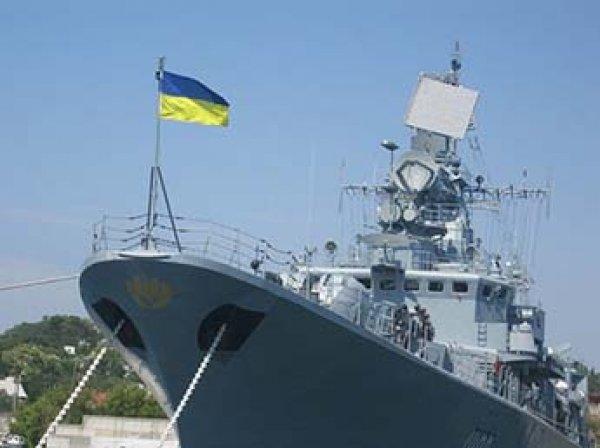 В Киеве нашли способ запустить корабли НАТО в Азов без разрешения России