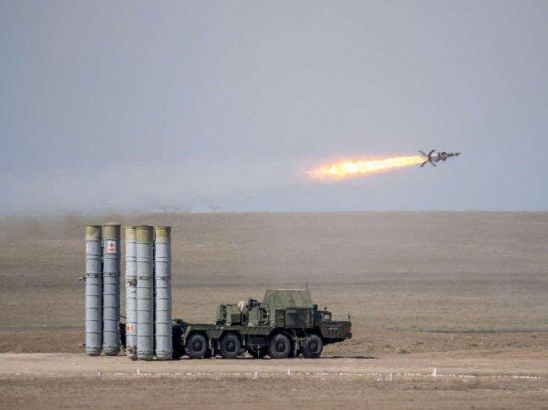 Опубликовано видео поставок ЗРК С-300 в Сирию