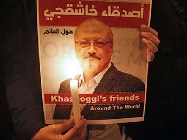 ИноСМИ: Британия заранее знала о планах по похищению саудовского журналиста Хашогги