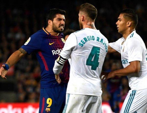 """""""Барселона"""" – """"Реал"""", эль классико 2018: онлайн трансляция 28 октября 2018, где смотреть ВИДЕО, прогноз"""