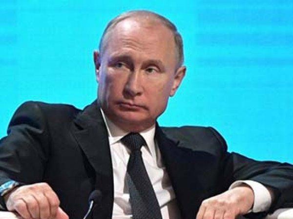 Песков объяснил слова Путина про рай для россиян в случае ядерного удара