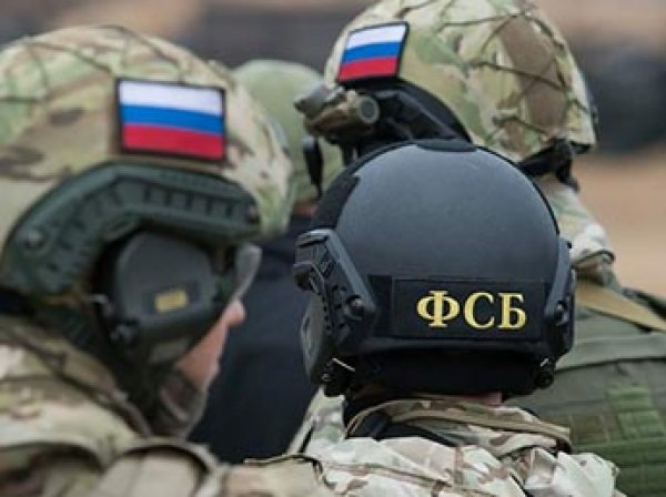 ФСБ предотвратила теракты ИГИЛ в Москве