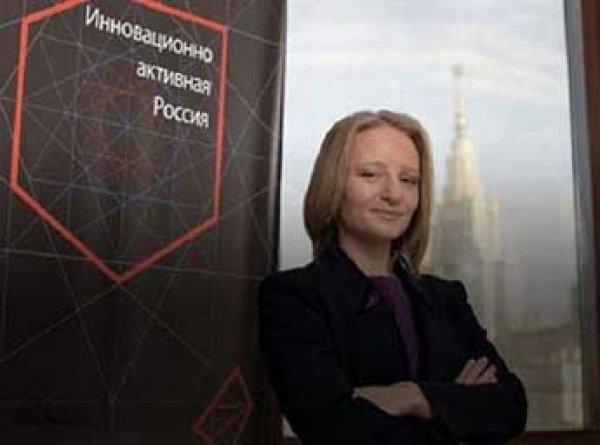 """СМИ: """"Норникель"""" Потанина отдаст 114 млрд рублей фонду предполагаемой дочери Путина"""