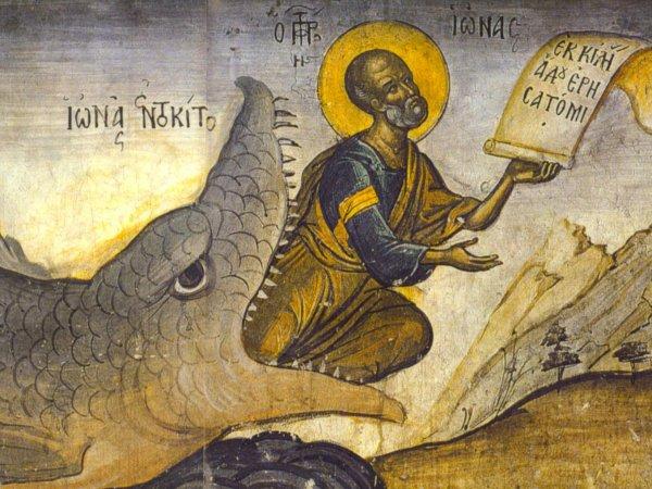 Какой сегодня праздник: 5 октября 2018 отмечается православный праздник Иона и Фока, Листопадная
