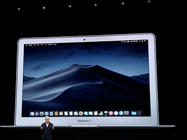 Презентация Apple 2018: представлены новейший MacBook Air, iPad Pro и Mac mini