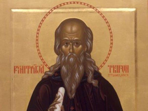 Какой сегодня праздник 21 октября 2018: церковный праздник Трифон и Пелагея отмечается 21.102018
