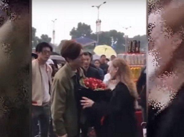 Китаянка отказала жениху, подарившему ей Lamborghini