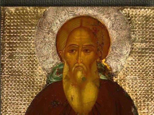 Какой сегодня праздник: 8 октября 2018 года отмечается церковный праздник Сергий Радонежский