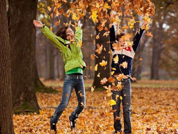 Когда каникулы у школьников осенью в 2018-2019 году: расписание в школе по четвертям и триместрам
