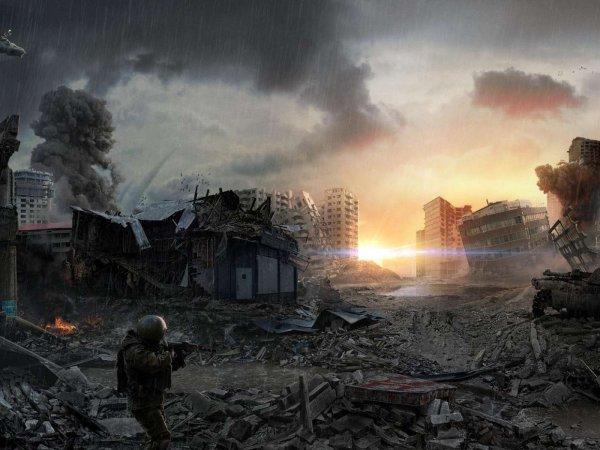 Турецкий политик: Третья мировая война уже началась