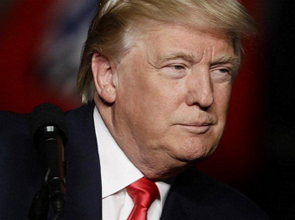 Трамп назвал свою самую хорошую привычку