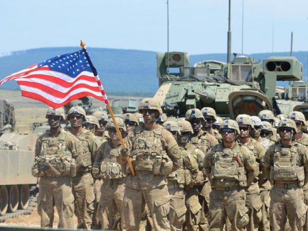 В США рассказали, чем закончится одновременная война с РФ и Китаем